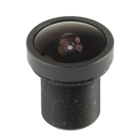 Lensa Wide 04x Gagang Warna lensa replaceable wide angle 170 degree for gopro 1 2