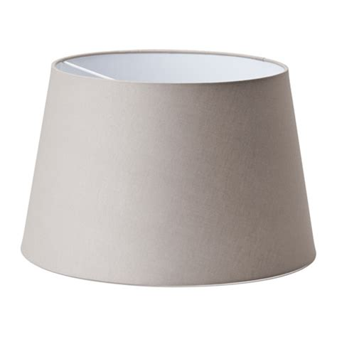 Kitchen Cabinet Bases by J 196 Ra Lamp Shade Grey 34 Cm Ikea