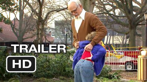 Jackass Presents Bad Grandpa 2013 Full Movie Jackass Presents Bad Grandpa Official Trailer 1 2013 Jackass Movie Hd Youtube