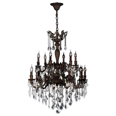 versailles chandelier worldwide lighting versailles collection 18 light flemish