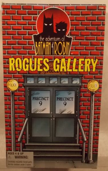 The Adventures Batman And Robin Rogues Gallery the adventures of batman robin rogues gallery 8