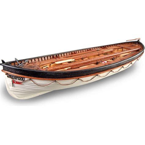 titanic lifeboat model rms titanic lifeboat modelspace