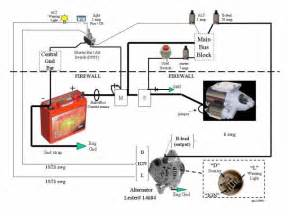 nd alternator wiring diagram get free image about wiring diagram