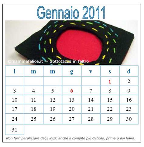 calendario da tavola calendario da tavola 2011 mamma felice