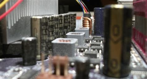 coaxial capacitor uses the coaxial capacitor