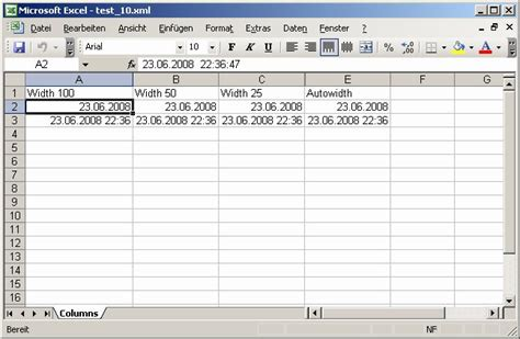 oracle xmltable tutorial with exle oracle gt write excel file from pl sql gt tutorial 3