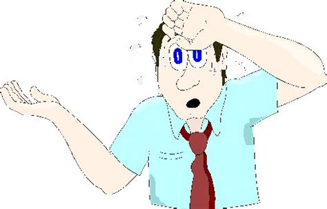 imagenes sudando sudar clip art gif gifs animados sudar 362819