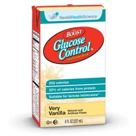 carbohydrates units of measure nestle boost glucose 36010000 cs 58 26 stocked