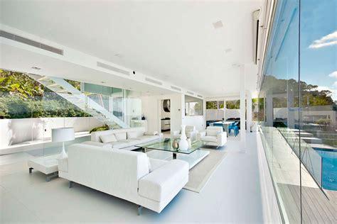 villa interior mallorca holiday home colored by sea view