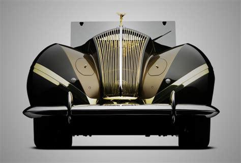 1939 Rolls Royce Phantom Iii Rolls Royce Phantom Iii De 1939 Por Labourdette Taringa