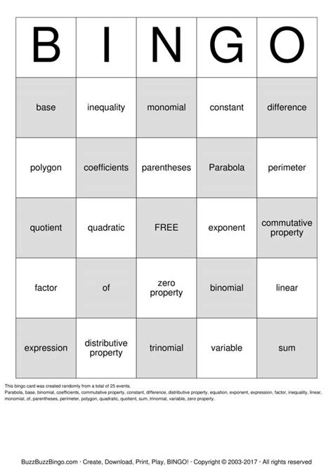 make bingo card bingo cards to print and customize