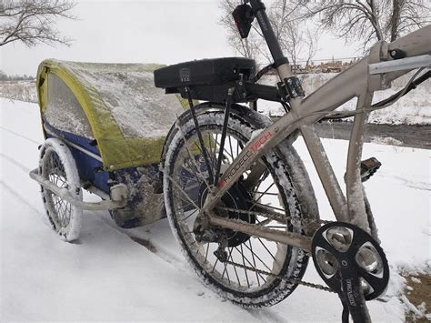 How To Ride Your Bike All Winter And Love It