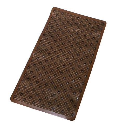 bathtub mats non slip premium non slip bathtub mats with ultra secure suction