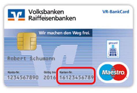 Bankleitzahl Audi Bank by Wo Ist Die Iban Nummer Auf Der Karte Sepa Was Ist Das Und