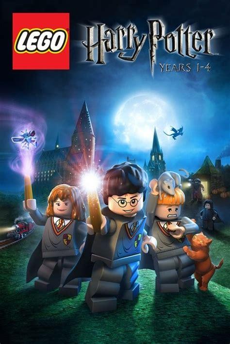 Plakat Lego by Plakat Obraz Lego Harry Potter Kup Na Posters Pl