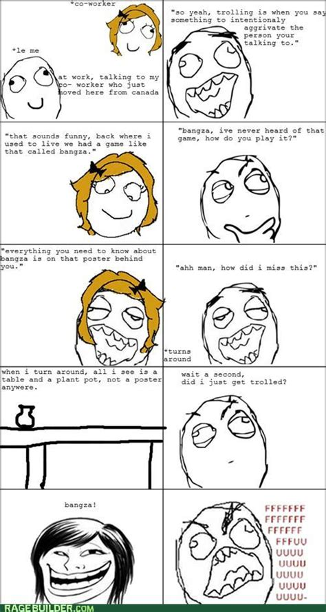 Comic Meme - le rage comics meme collection 1 mesmerizing universe trend