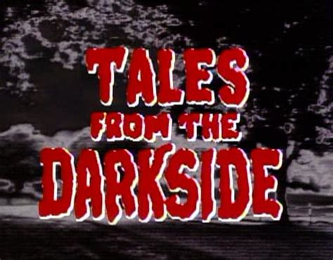 Tales From The Darkside by Casual Debris The Best Of Tales From The Darkside