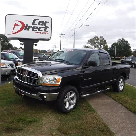 Used Cars Chrysler by Used Cars For Sale In Norfolk Southern Dodge Chrysler