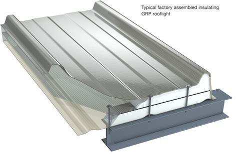grp rooflights factory rooflights warehouse rooflights