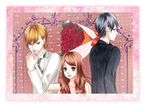 L Anime Le Plus by Top 10 Des Triangles Amoureux Club Sh 244 Jo