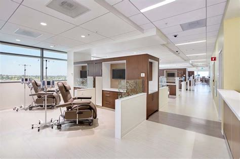 chemotherapy room layout new stanford cancer center south bay welcomes patients