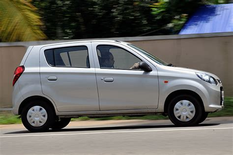 Maruti Alto 800   Car Gallery   Entry level hatchbacks