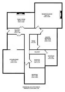 what is a floor plan 2d
