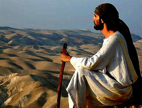 in the desert with jesus a 40 day devotional guide books deliver us from evil bob kaylorbob kaylor