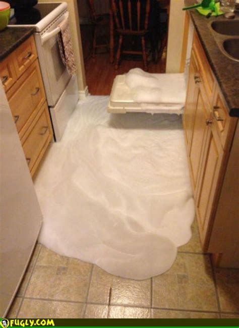 can you use regular dish soap in the dishwasher