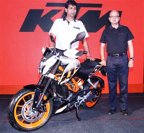Ktm Made In India Made In India Ktm Duke 390 Launched