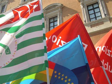 cgil ministero interno il governo chiude 23 prefetture mobilitazione dei sindacati