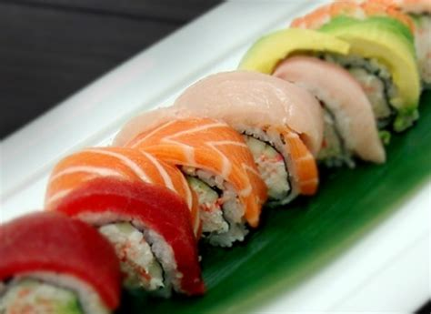 futon roll sushi kombu