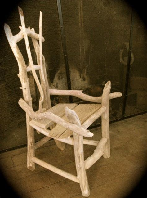 24 best driftwood chairs images on pinterest chairs