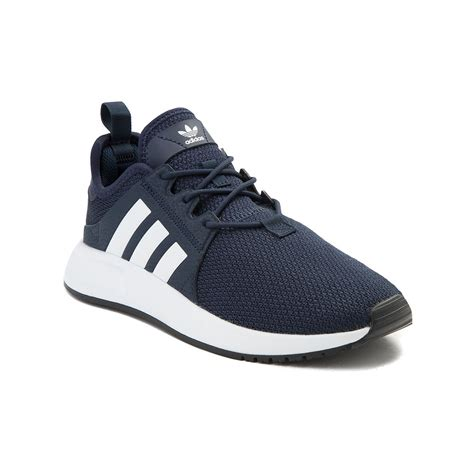 youth adidas x plr athletic shoe blue 1436573