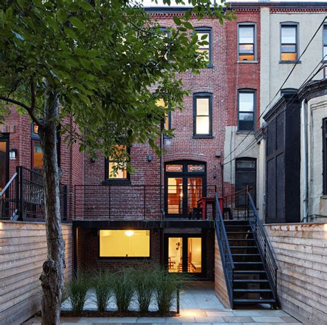 brooklyn home design blog historic grandeur and modern design meet in this prospect