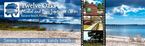 Florida Detox Treatment Centers by Twelve Oaks Treatment Center Florida Panhandle
