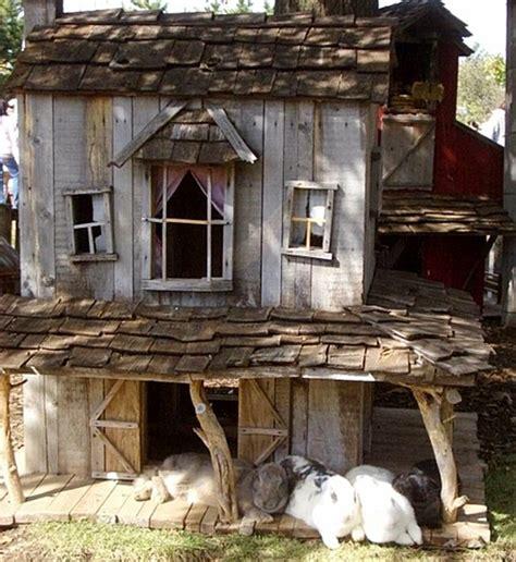 Amazing Rabbit Hutches ea o ka aina chickens rabbits and fish