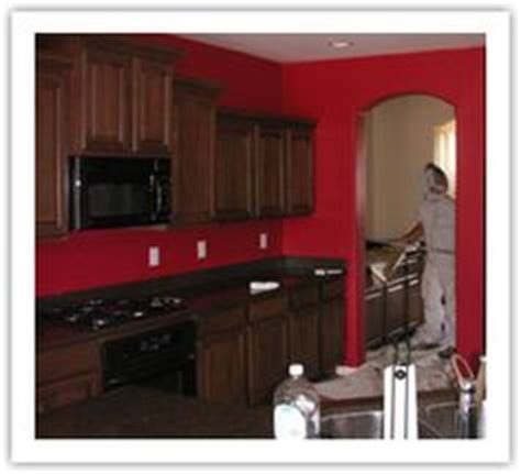 dark red kitchen cabinets for emerald city home on pinterest round beds round