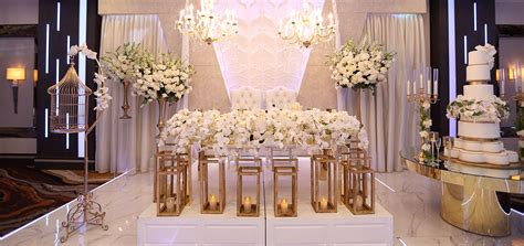 Wedding Reception Halls by Los Angeles Wedding Venue Reception De Luxe