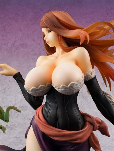 Megahouse Pvc S Crown Sorceress crunchyroll megahouse s sorceress busts into pre order