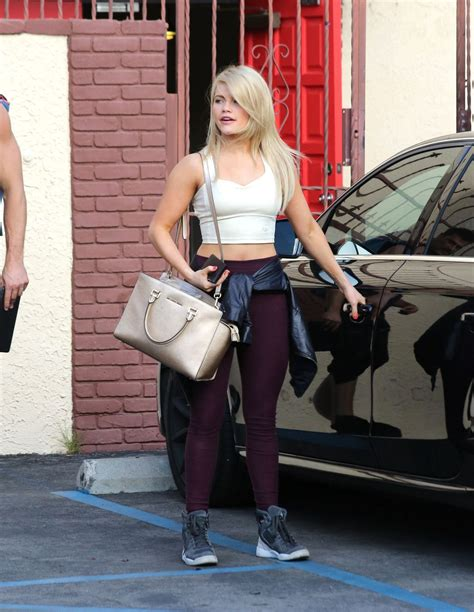 witney carson dwts witney carson dancing with the stars rehearsal studio in