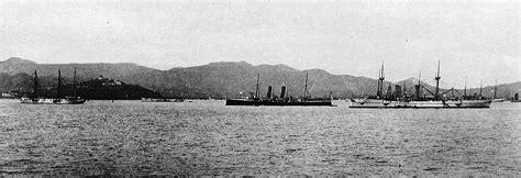 Augusta Luise 946 by Irene крейсера 1888 1889