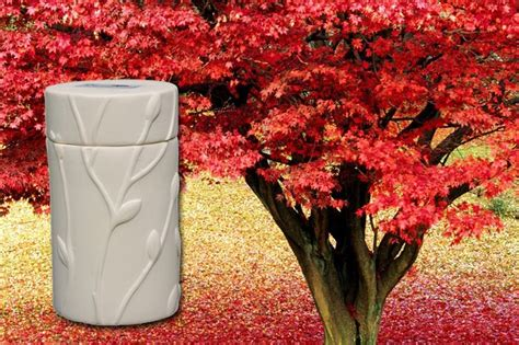 Cremation Tree Planter by 186 Best Images About Cremation Urns On Trees