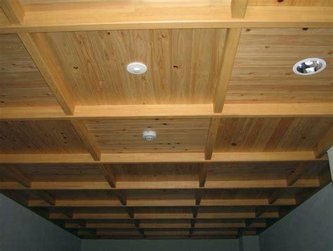 Wood Plank Ceiling Cost Wood Plank Ceiling Cost Home Design Ideas
