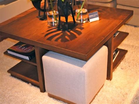 Coffee Table With Pull Out Ottomans Coffee Table Pull Out Coffee Table With Pull Out Ottomans