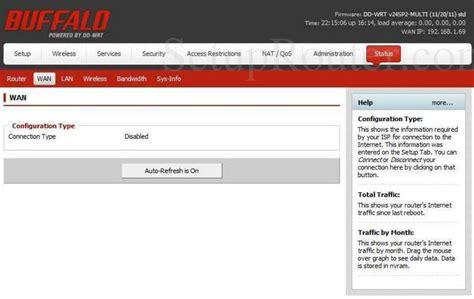 wzr hp g300nh router upgrade dd wrt and keep installed buffalo wzr hp ag300h dd wrt v24sp2 multi screenshot wan