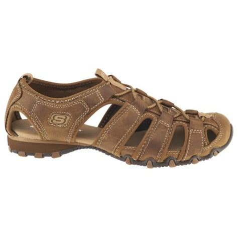 sandals excursions image for skechers s bikers excursion sandals from