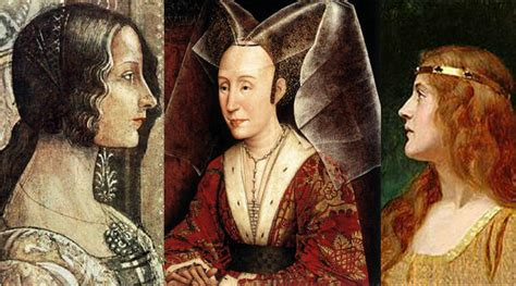 middle ages makeup beauty tips from the middle ages including how to get a