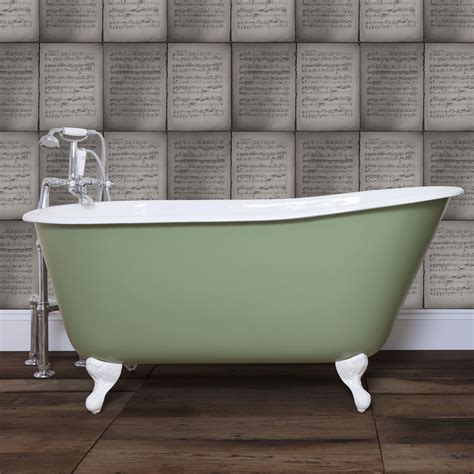 roll top bathrooms 7 most popular bathroom colours for 2017 victorian plumbing