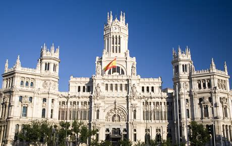 Mba Spain Madrid by United International Business Schools Valencia Spain
